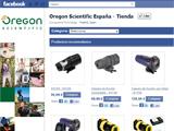 Oregon Scientific España